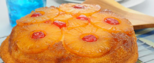 Pineapple Upside Down Cake Duncan Hines At Kitchenmonki Com