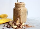 Protein - Almond Joy Smoothie