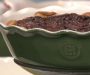 Margaret's Chocolate Bourbon Pecan Pie