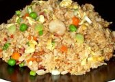 1 Chinese Fried Rice