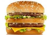 Big Mac Hamburger