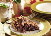 Kentucky Bourbon Chocolate Pecan Pie
