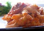 Baked Ziti (from San Giorgio Box)