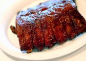 Ribs - Oven