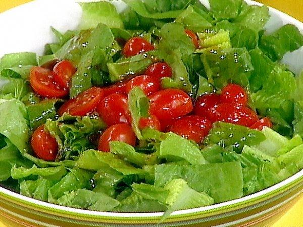 Romaine, Avocado, And Corn Salad Recipes — Dishmaps