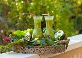 Protein - Green Garden Smoothie