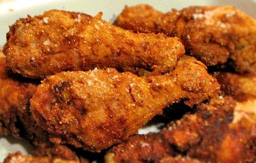 Commerce Kitchen Fried Chicken at Kitchenmonki.com