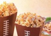 Popcorn - Cinnamon Peanut