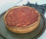 Giordano's Famous Stuffed Crust Recipe