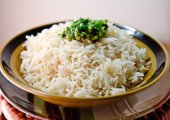 Basmati Rice (Rice Cooker Recipe)