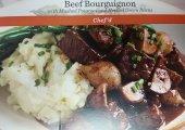 Beef Bourguingnon