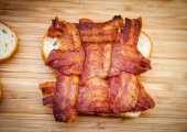 Woven Bacon