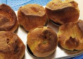 Tyler Florence's Yorkshire Pudding