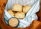 Eric's Biscuits