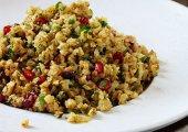 Persian Cauliflower Rice