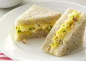 Egg Salad For Sandwiches
