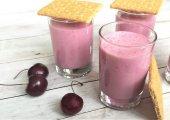 Protein - Cherry Lemonade
