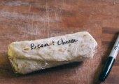 Bean & Cheese Burritos