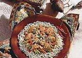 Thai Turkey & Noodles (Slow Cooker)