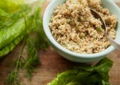 Mock Tuna Salad