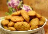 Yuca Fritters, AREPITAS De YUCA