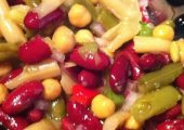 5-Bean Salad