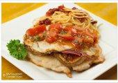 Chicken Sorrentino