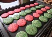 My Mom's Sugar Cookies