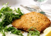 Parmesan Crusted Pork Loin
