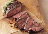 Momofuku Marinated Hangar Steak